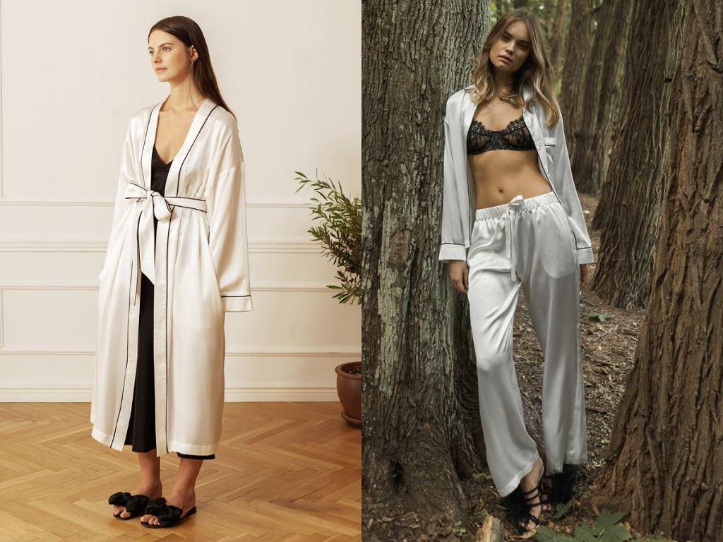 Szlafrok i piżama Son Trava