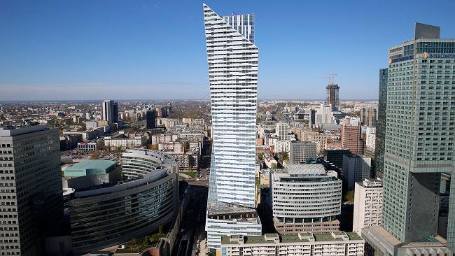 Koniec marzeń o 5 proc.? PKB Polski rośnie wolniej. Ale i tak na tle Europy radzimy sobie bardzo dobrze
