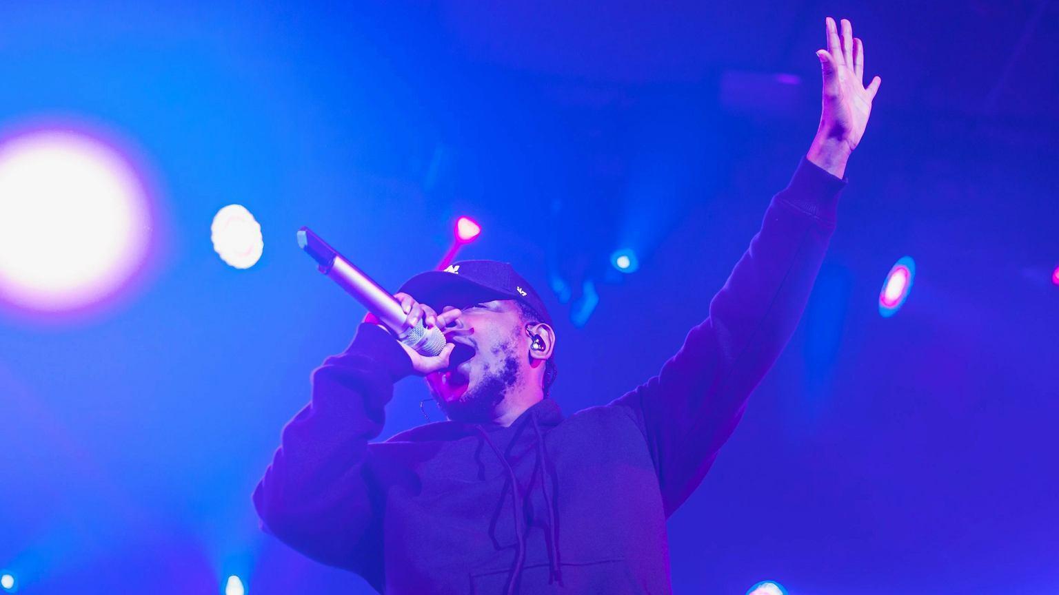 Open'er Festival 2020 - Kendrick Lamar kolejną gwiazdą polskiego festiwalu
