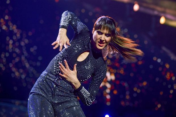 Eurowizja Junior 2020. Ida Nowakowska na scenie