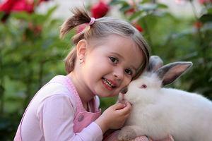 Dzieci na diecie wege. Matka wegetarianka: Wciąż spotykam się z opinią, że nie daję dziecku wyboru