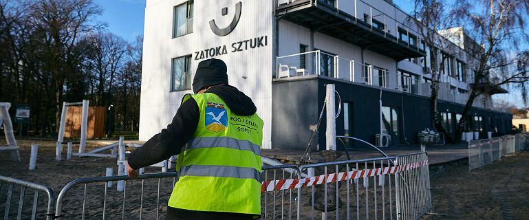 """Walka Sopotu o wizerunek z seksaferą w tle. Łowca nastolatek i """"Turek"""" przed sądem"""
