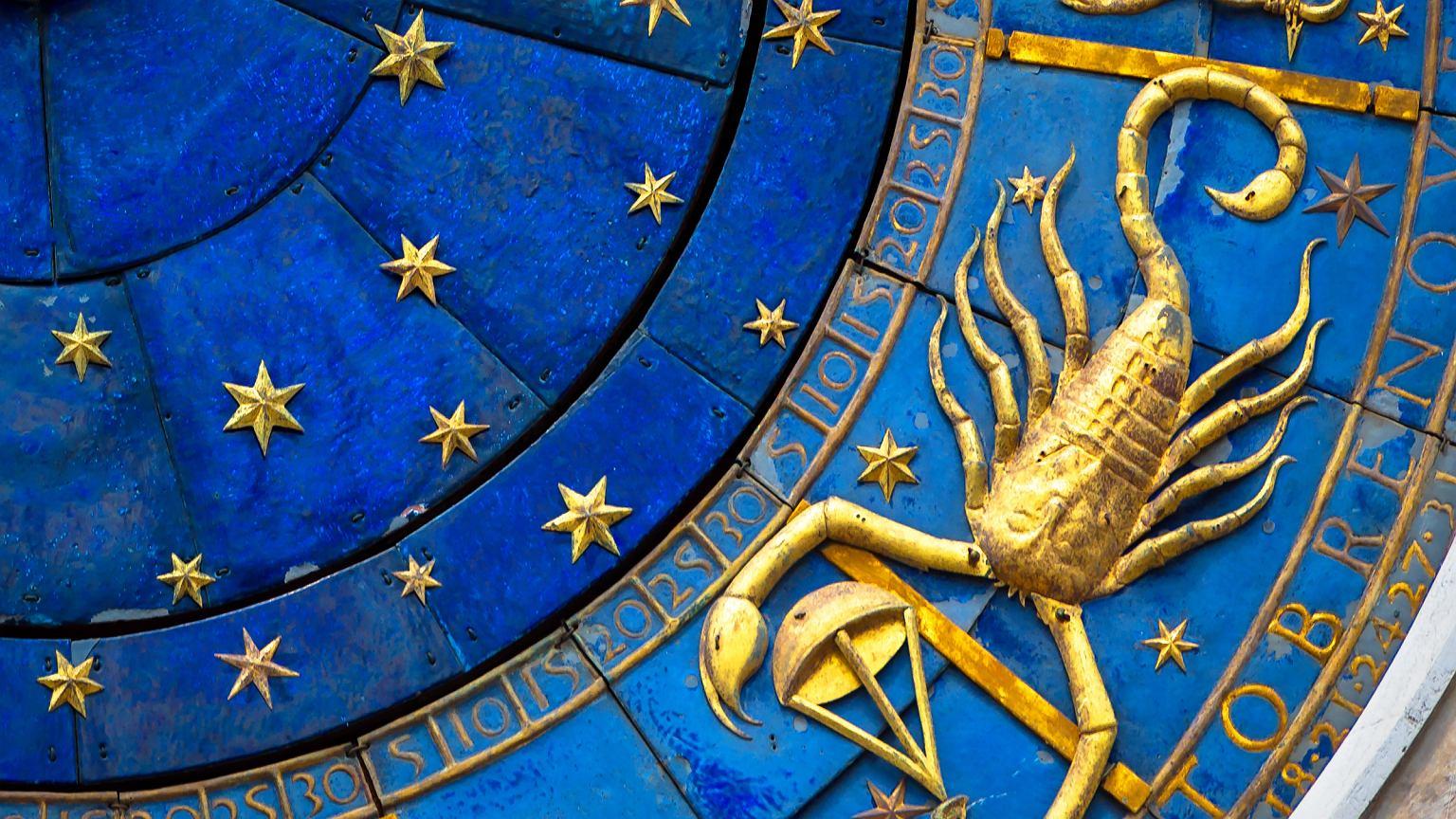 Skorpion randki z kobietą Koziorożec