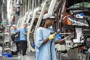 Rachunek za spalinowy szwindel VW. Ale tylko w USA
