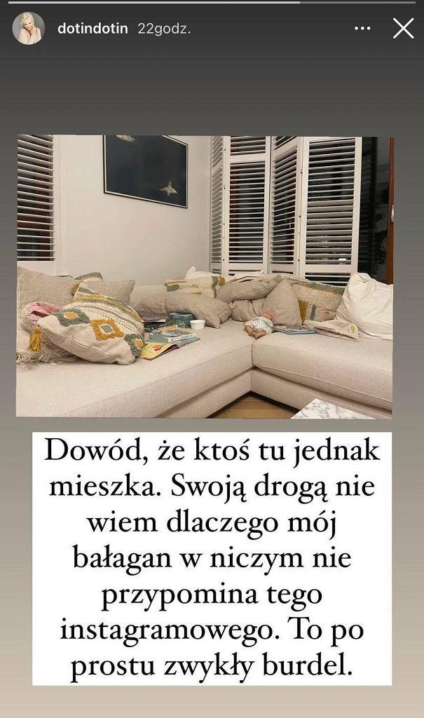 Salon Doroty Szelągowskiej