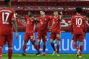 Lewandowski zaczyna sezon Bundesligi! Gdzie i o której oglądać mecz Bayernu? [TRANSMISJA]