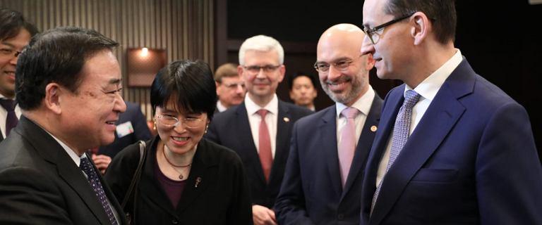 Polska i Japonia chcą wybudować wysokotemperaturowy reaktor jądrowy
