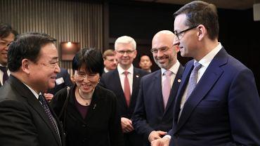 Polska i Japonia chcą wybudować wysokotemperaturowy reaktor jądrowy. Polacy zapewnią infrastrukturę