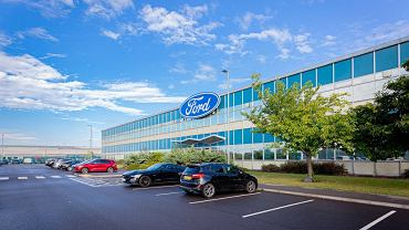 Ford zainwestuje 230 mln funtów w fabrykę w Halewood