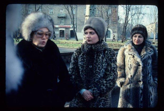 Zdjęcie numer 0 w galerii - Sowiecka codzienność w Doniecku, Lenin i pionierzy. ZSRR sprzed 30 lat na zdjęciach amerykańskiego fotografa