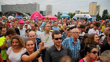 Tour de Pologne w Katowicach