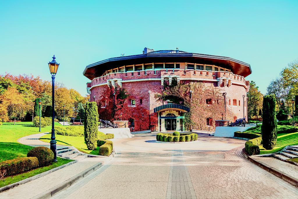 Citadel Hotel Lwów
