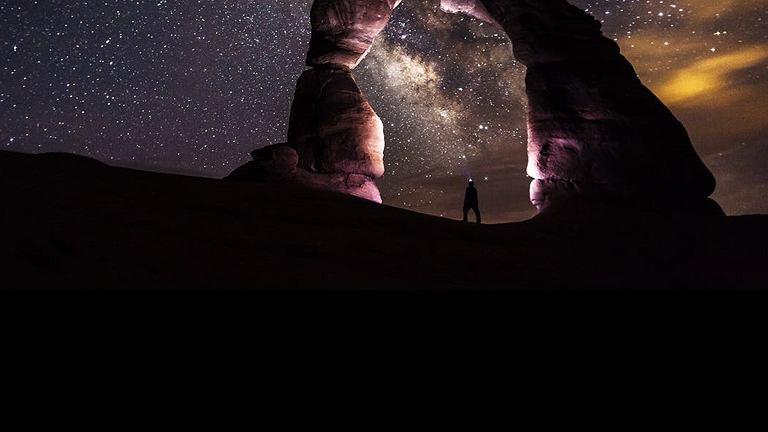 Czy jesteśmy sami we wszechświecie