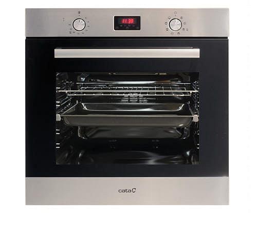 Piekarnik wielofunkcyjny CATA LCMD 8008