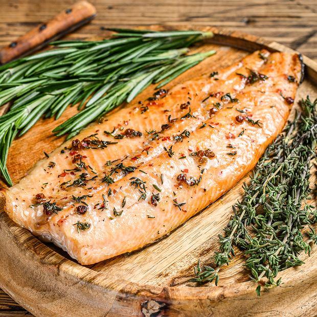 Pstrąg. 7 przepisów na szybki obiad i kolację