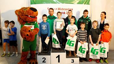 Mistrzostwa Lechii Gdańsk