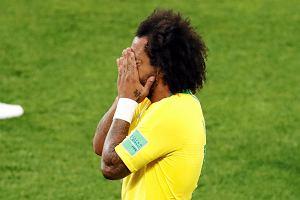Mistrzostwa świata 2018. Brazylia - Meksyk. Marcelo nie zagra z Meksykiem