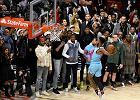 Koszykarz zarobił ponad 460 tys. dolarów za minutę gry w lidze NBA!