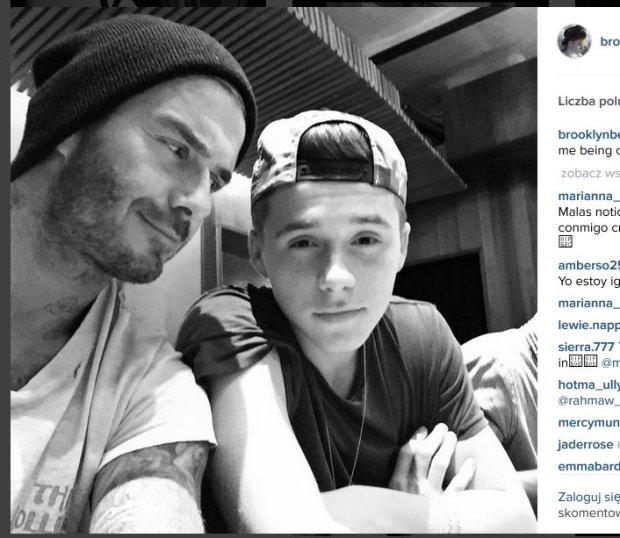 Fot. Brooklynbeckham/Instagram