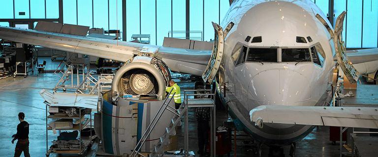 Boeing zakończył testy. Błędy mogły być przyczyną dwóch katastrof lotniczych