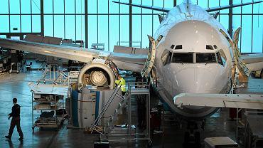 Boeing zakończył testy samolotów 737 MAX. Zmieniono oprogramowanie (fot. ilustracyjna)