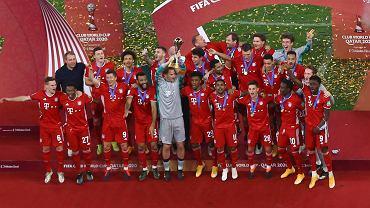 Najlepszy transfer do Bayernu? Rummenigge wymienił dwa nazwiska