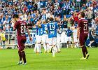 Lech Poznań - FK Sarajevo 1:0. Barry Douglas: Moje biodro? Bardzo boli, ale będzie dobrze