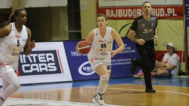 Środa, 17 lutego 2021 r. Energa Basket Liga Kobiet: POLSKASTREFAINWESTYCJI ENEA GORZÓW - VBW ARKA GDYNIA 70:90