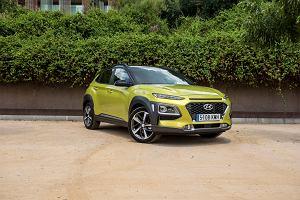 Opinie Moto.pl: Hyundai Kona 1.6 CRDi - Koreańczycy robią to dobrze