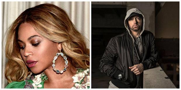 Beyoncé i Eminem