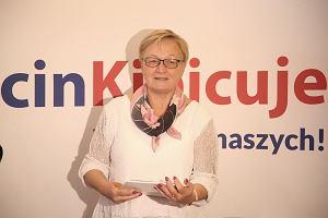 """PZG potwierdza dymisję prezes Stanisławiszyn! """"Przez panią prezes został napisany mail"""" [PATOGIMNASTYKA]"""