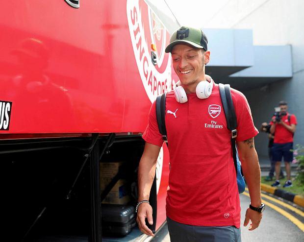 International Champions Cup. Arsenal - PSG. Gdzie i o której obejrzeć mecz? Transmisja TV