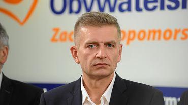 Eurowybory 2019. Bartosz Arłukowicz, dwójka Koalicji Europejskiej w okręgu nr 13