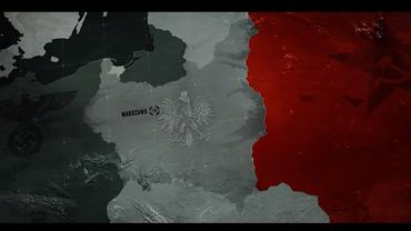 Kadr z animacji 'Niezwyciężeni'
