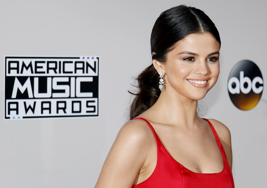 Selena Gomez w zaskakującej fryzurze. Co za metamorfoza!