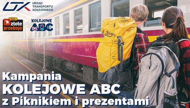 Kolejowe ABC