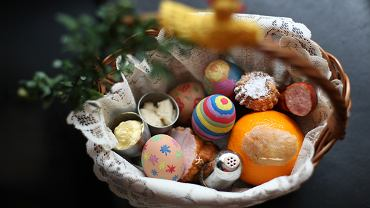 Życzenia na Wielkanoc. Krótkie i zabawne oraz tradycyjne życzenia z okazji Świąt Wielkanocnych