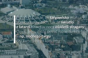 Architekci Jacek i Michał Bułatowie: Szalona wizja może przyciągnąć ludzi do centrum Poznania [CZYTAJ W PIĄTEK W MAGAZYNIE POZNAŃSKIM]