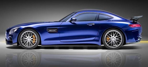 Piecha AMG GT-RSR