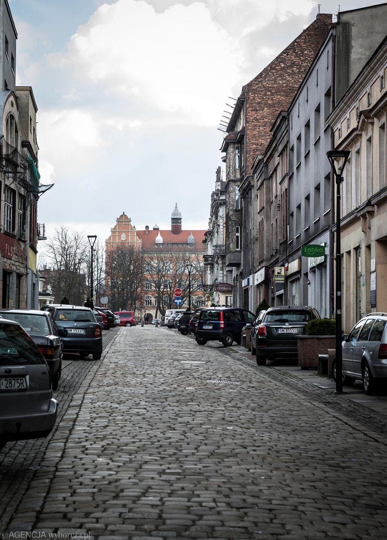 Zdjęcie numer 2 w galerii - Miasta Idei w Mysłowicach. Historii i dziedzictwa nie da się kupić, ale centrum można odmienić