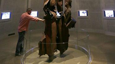 Pomnik ofiar ataków na WTC 11 września 2001 r.