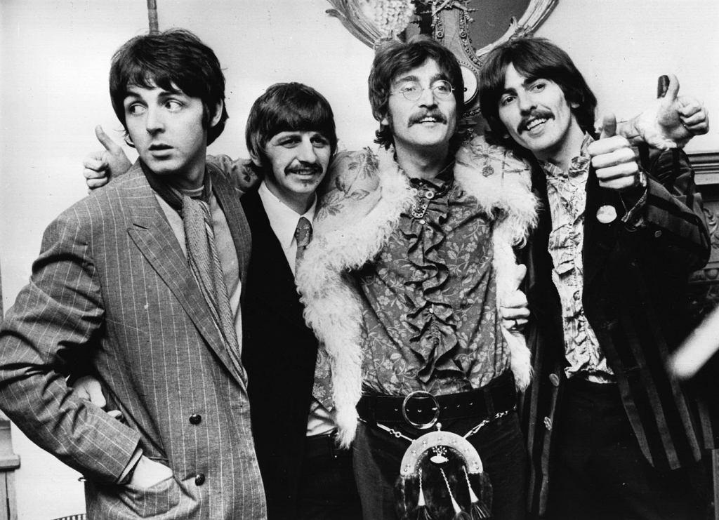Program TV: 'The Beatles. Brzmienie z Merseyside'