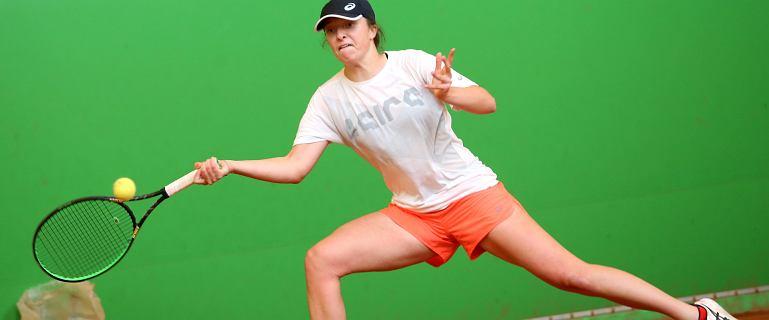 Świątek awansuje w rankingu WTA na najwyższe miejsce w karierze