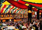 Trwa Oktoberfest - największe europejskie święto piwa [NIEMCY]