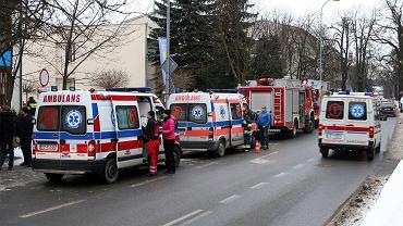 W styczniu 2014 roku z budynku przy ul. Matejki 12 w Gdańsku ewakuowano sto osób. Do szpitala z objawami zatrucia czadem trafiło ponad ponad 20 osób.