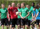 Legia Warszawa przeprowadziła w pełni świadome i zaplanowane zmiany