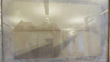 Wielka powódź z 1888 r. na starej fotografii [ZDJĘCIA]