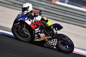 Polscy motocykliści wystartują 24-godzinnym wyścigu Bol d'Or