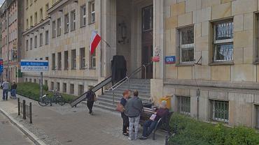 Sąd Rejonowy dla Łodzi-Śródmieścia