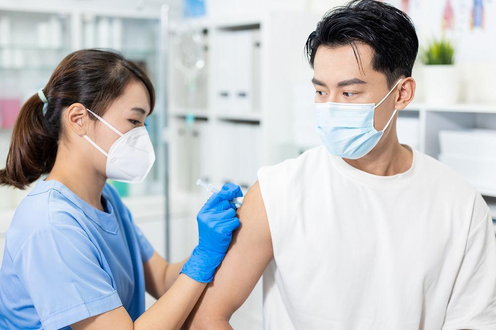 Chińskie szczepionki są kupowane przez dziesiątki krajów